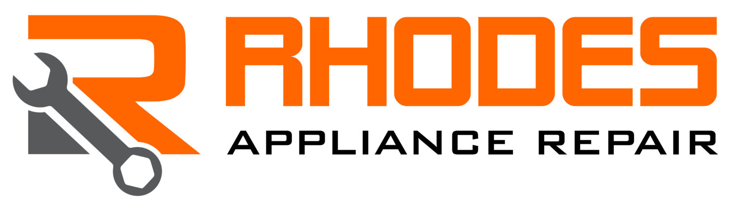 Rhodes Appliance Repair
