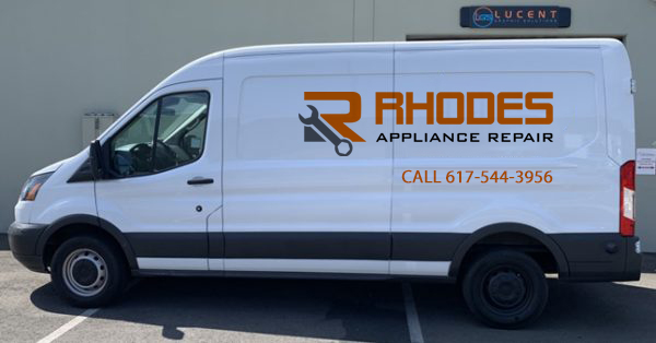 rhodes appliance repair in cambridge